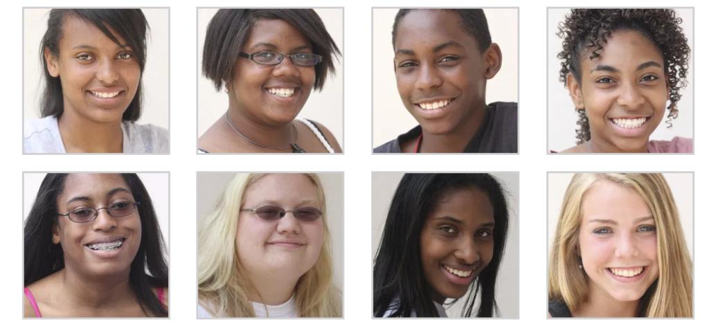 Meet the 2009 Xposure participants
