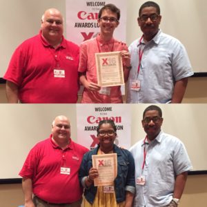2016 Xposure scholarship recipients named