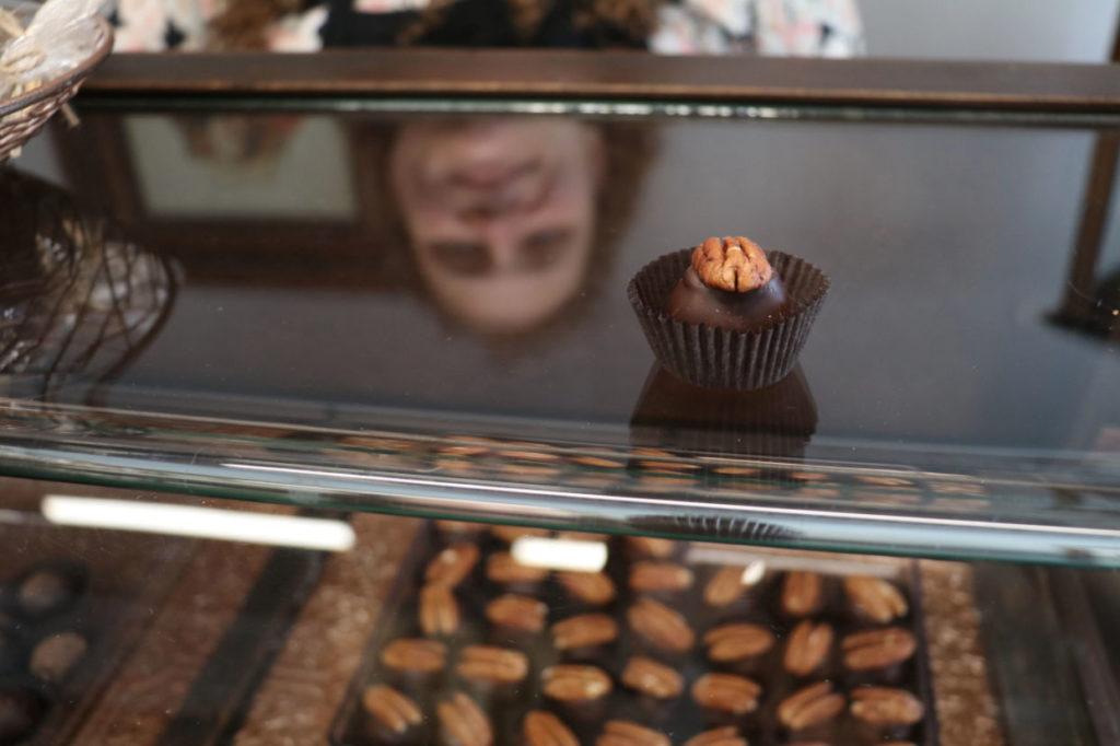 Mary Jane's Chocolates is sweet success