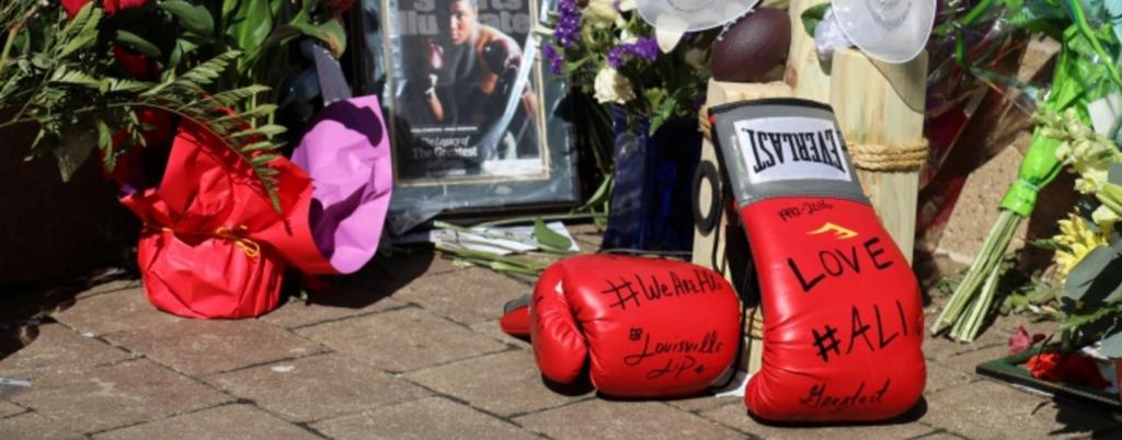 Louisville remembers Muhammad Ali