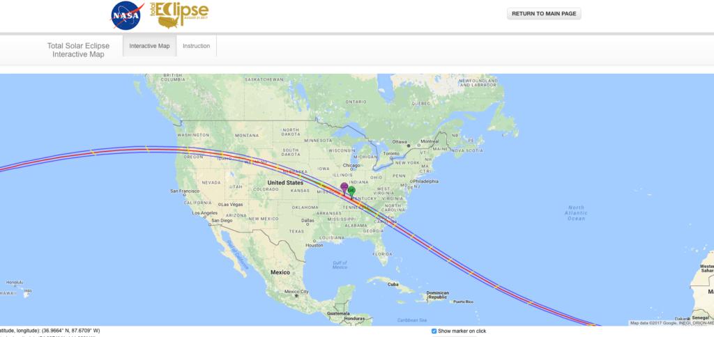 WKU+prime+location+for+solar+eclipse