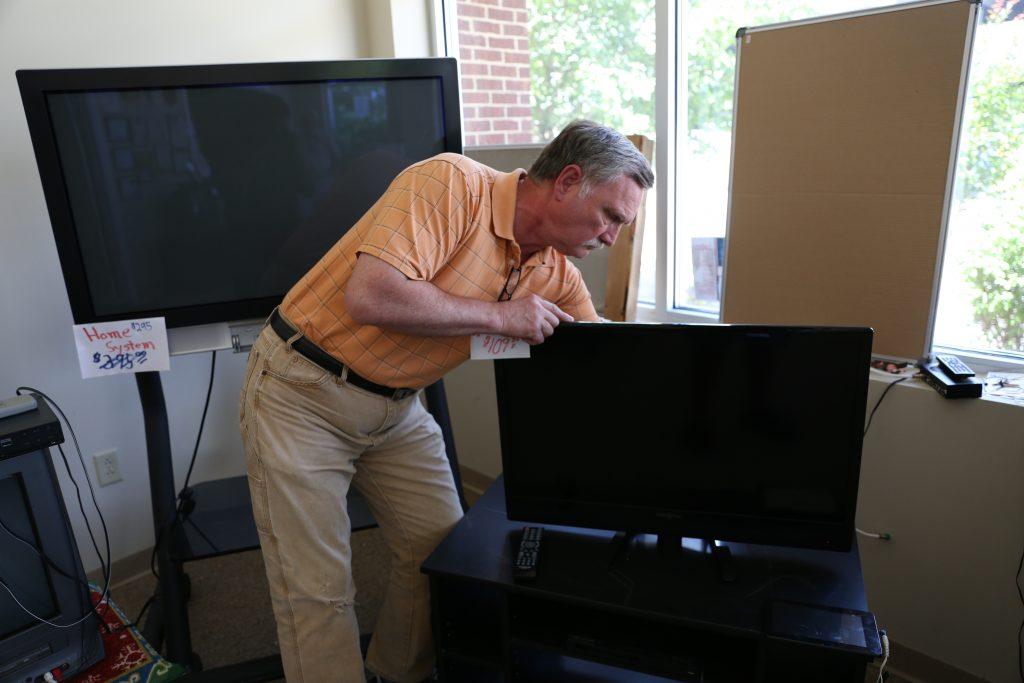 Harold's TV evolves as business changes