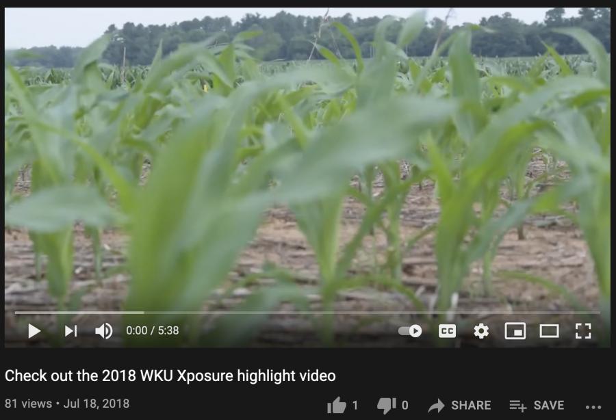 Xposure 2018 highlight video