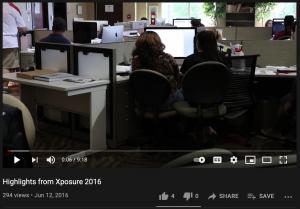 Xposure 2016 highlight video