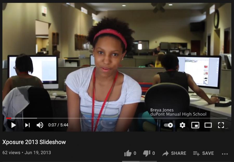 Xposure 2013 highlight video